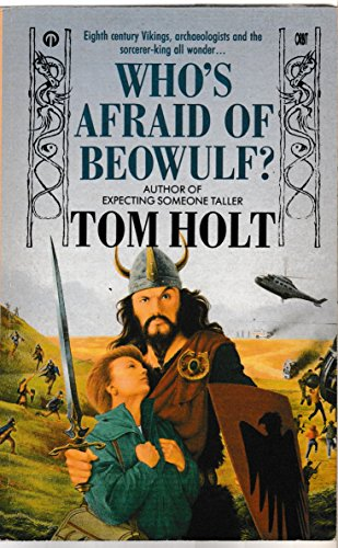 9780708842584: Who's Afraid of Beowulf? (Orbit Books)