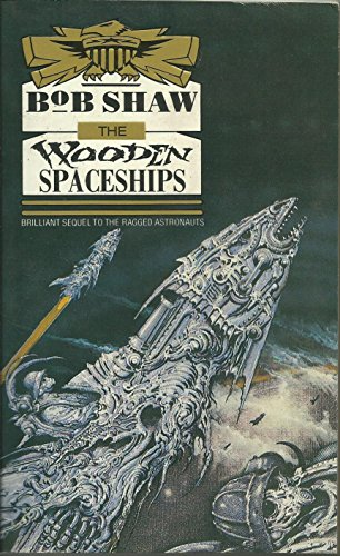 9780708842591: The Wooden Spaceships