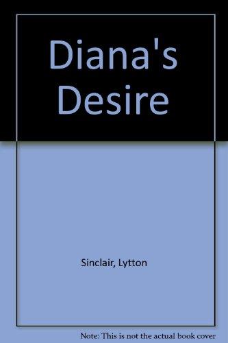 9780708843048: Diana's Desire