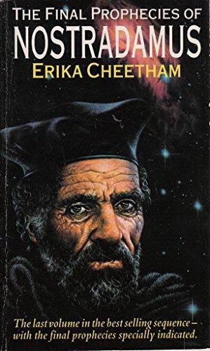9780708843338: THE FINAL PROPHECIES OF NOSTRADAMUS