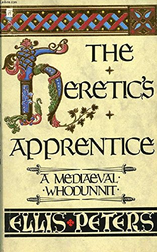 9780708844106: The Heretic's Apprentice