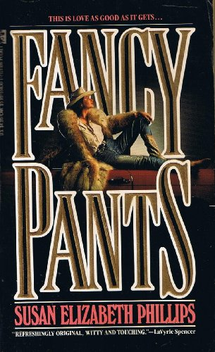 9780708844533: Fancy Pants