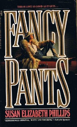 9780708844533: Fancy Pants