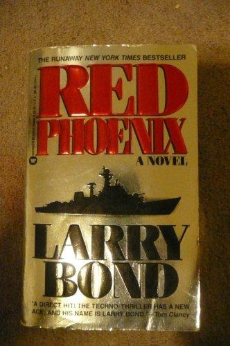 9780708844786: Red Phoenix