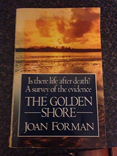 The Golden Shore: Forman, Joan
