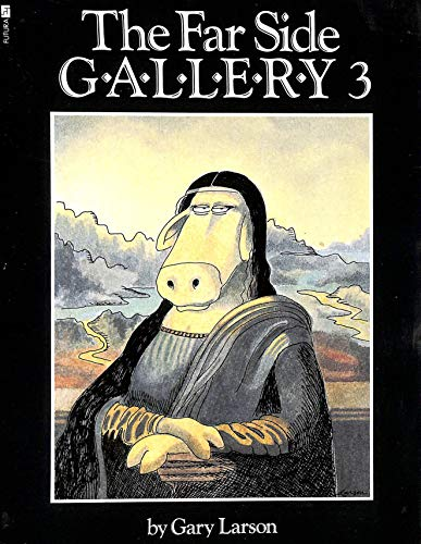 9780708845332: THE FAR SIDE GALLERY