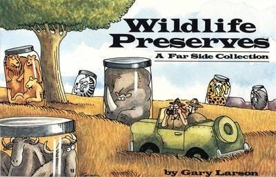 9780708845585: Wildlife Preserves