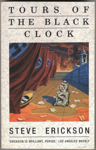 9780708847527: Tours of the Black Clock