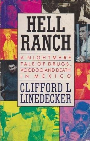 9780708847602: Hell Ranch