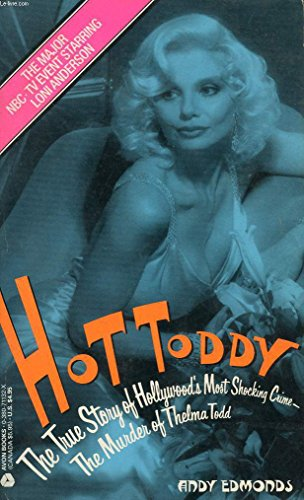 Hot Toddy: Edmonds, Andy