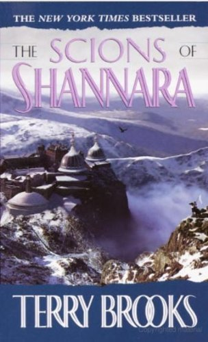 9780708848401: Scions of Shannara Shan Uk (The Heritage of Shannara)
