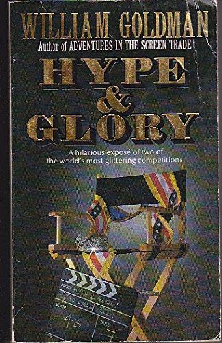 9780708848425: Hype & Glory