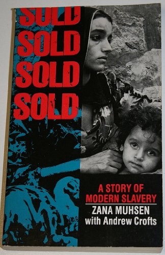 9780708848470: Sold: One woman's true account of modern slavery
