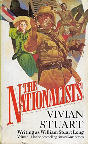 9780708848753: Nationalists