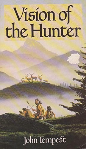 9780708848791: Vision of the Hunter