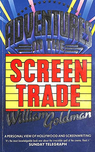 9780708848821: Adventures in the Screen Trade