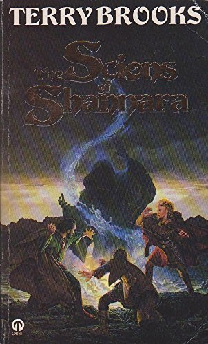 9780708848999: The Scions Of Shannara: The Heritage of Shannara, book 1