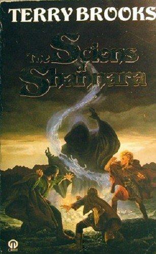 9780708848999: Scions of Shannara (Heritage of Shannara)
