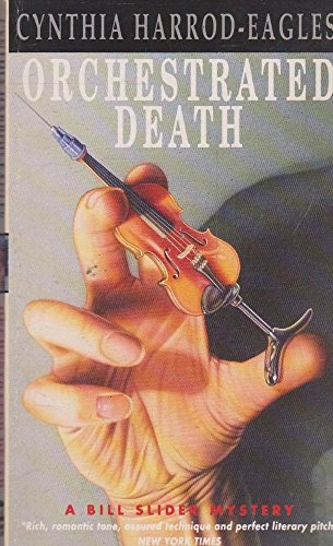 9780708849002: Orchestrated Death