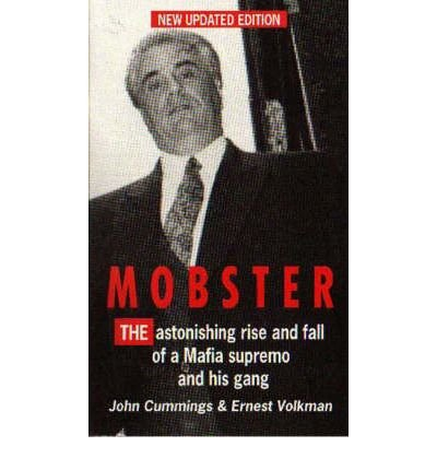 9780708849354: Mobster: Improbable Rise and Fall of John Gotti and His Gang