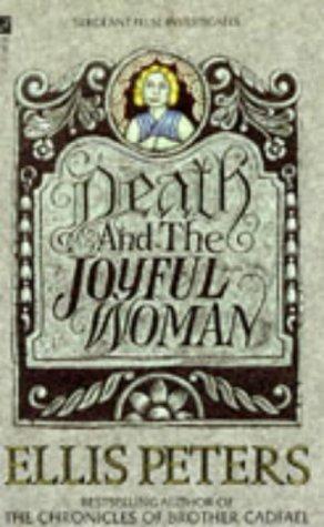 9780708849538: Death and the Joyful Woman: An Inspector George Felse Novel
