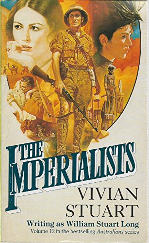 9780708849675: The Imperialists