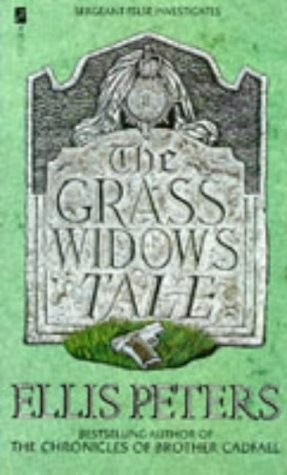9780708849958: The Grass Widow's Tale