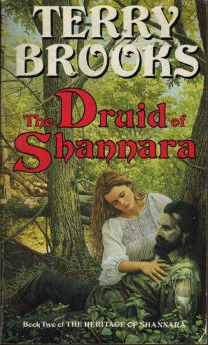 9780708853283: Druid of Shannara (Heritage of Shannara)
