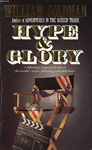 9780708853290: Hype & Glory