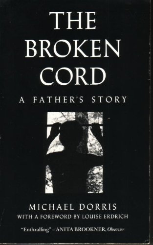 9780708853337: The Broken Cord