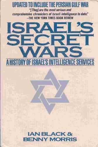 9780708853412: Israel's Secret Wars