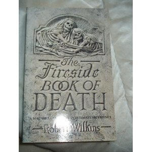 9780708853740: The Fireside Book of Death