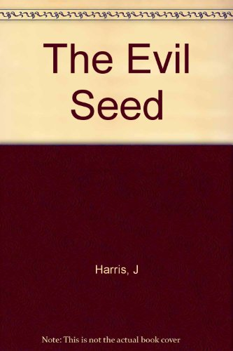 9780708853917: The Evil Seed