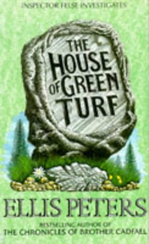 9780708854259: The House of Green Turf