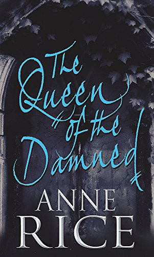 The Queen of the Damned [Perfect Paperback]
