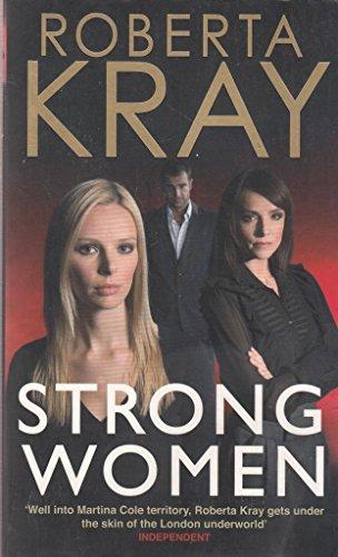 9780708865859: Strong women