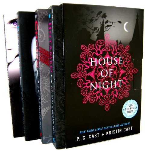 9780708866252: Marked (House of Night) Marked