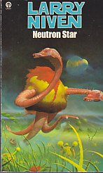 9780708880111: Neutron Star (Orbit Books)