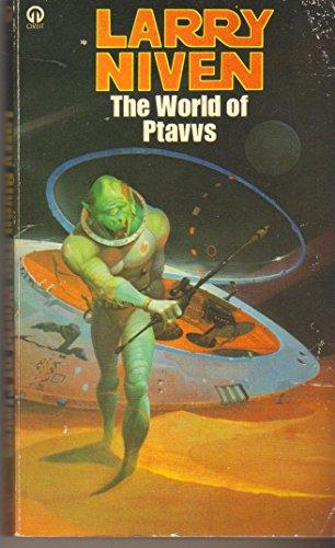 9780708880135: THE WORLD OF PTAVVS (ORBIT BOOKS)