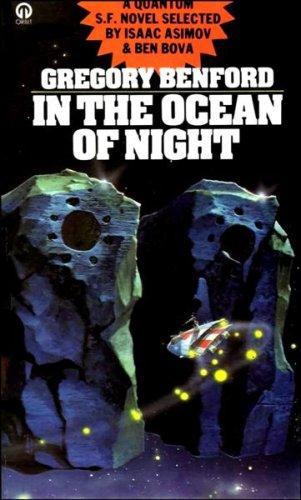 9780708880210: In The Ocean Of Night