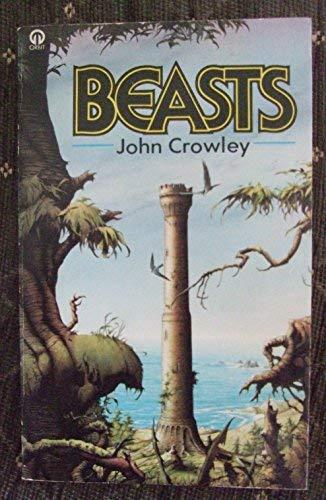 9780708880319: Beasts