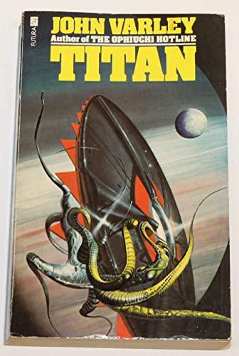 9780708880449: Titan