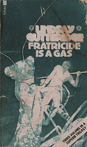 9780708880470: Fratricide is a Gas