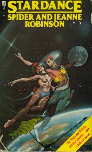 9780708880494: Stardance (Orbit Books)
