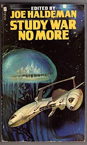 9780708880548: Study War No More