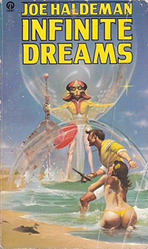 9780708880562: Infinite Dreams (Orbit Books)