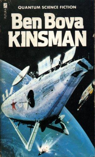 9780708880586: Kinsman (Orbit Books)