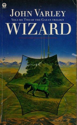 9780708880760: Wizard (Gaean Trilogy #2)