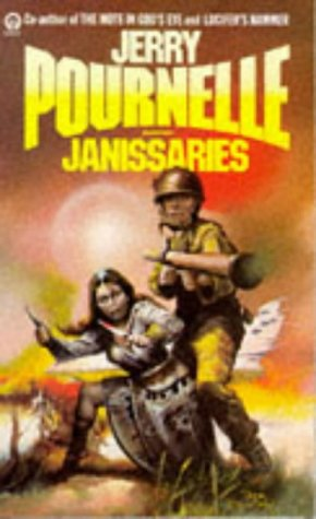 9780708880845: Janissaries (Orbit Books)