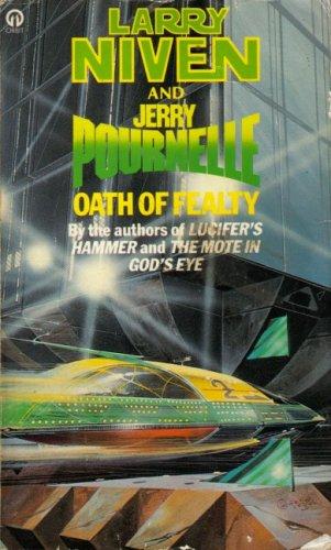 9780708880890: Oath of Fealty (Orbit Books)